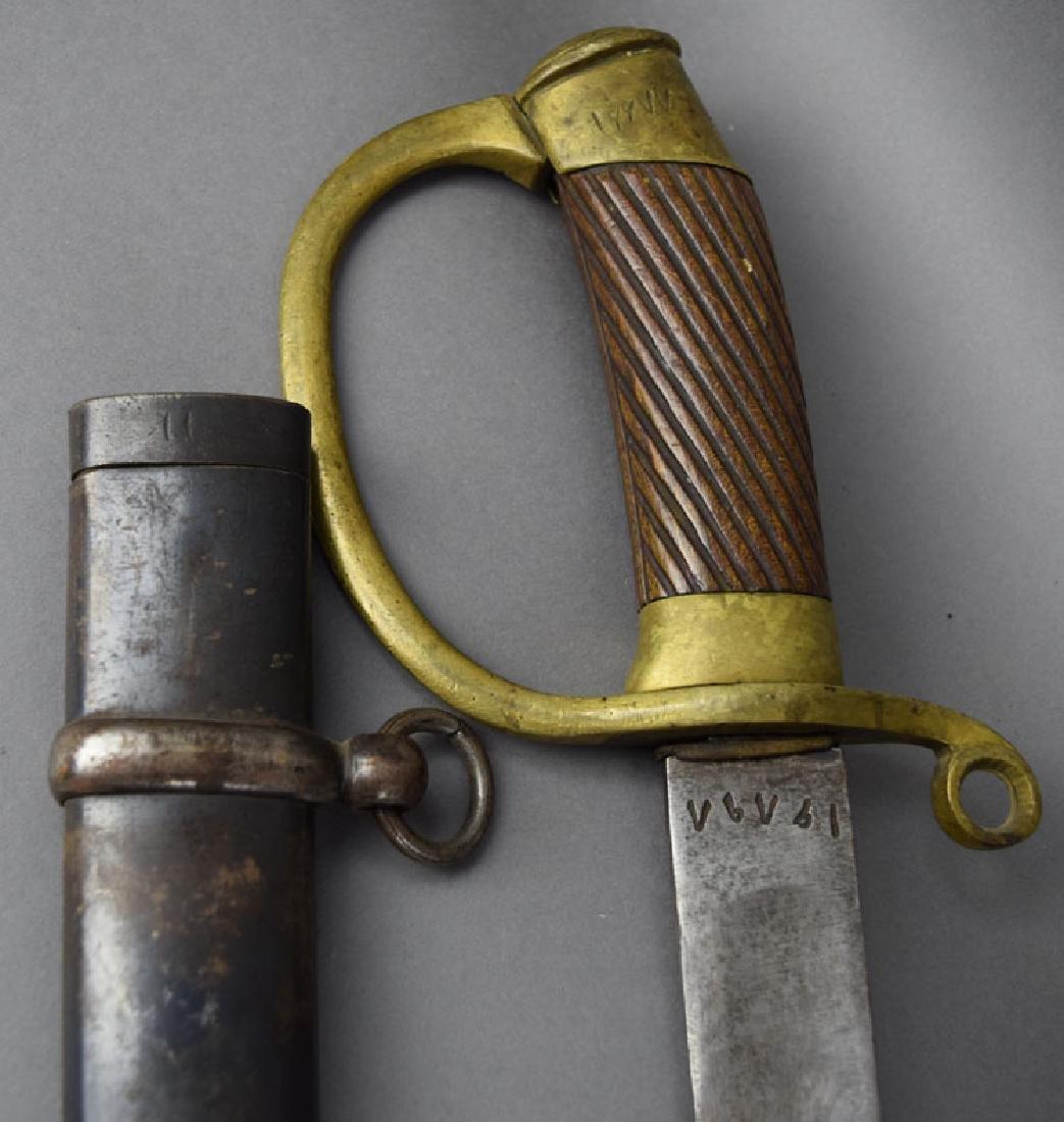 Persian Officer Sword - 3