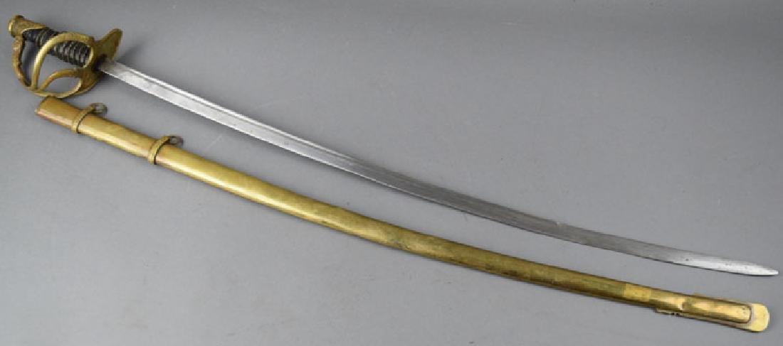 Antique US  Sword - 2