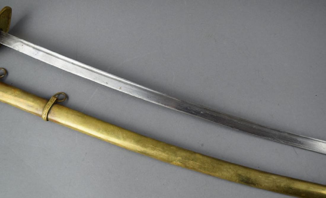 Antique US  Sword - 4