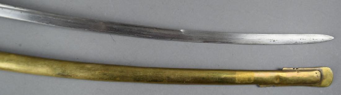 Antique US  Sword - 5