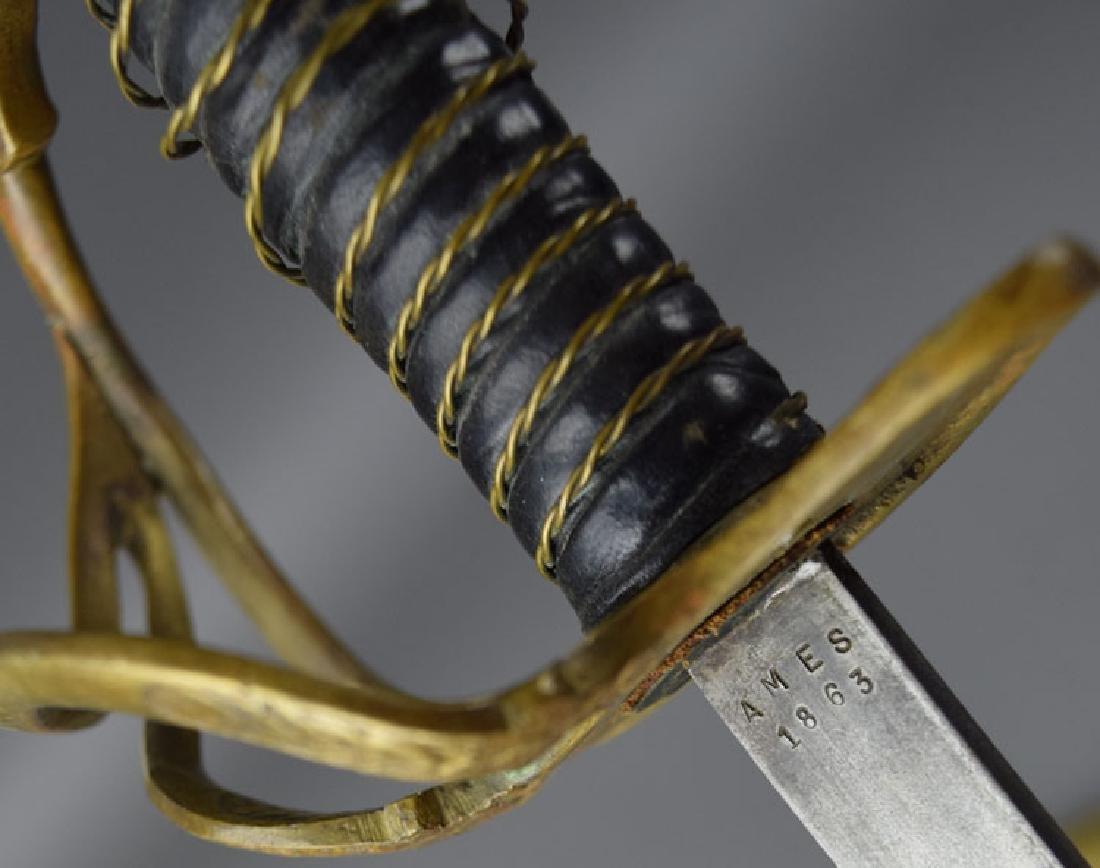 Antique US  Sword - 7
