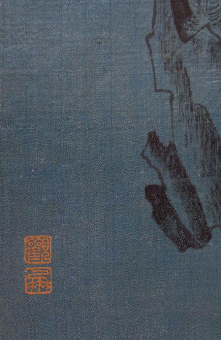 Chinese painted album book - 5