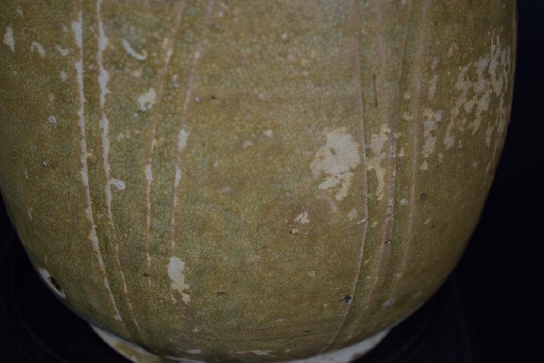 Chinese Northern and Southern Dynasty celadon ceramic - 4