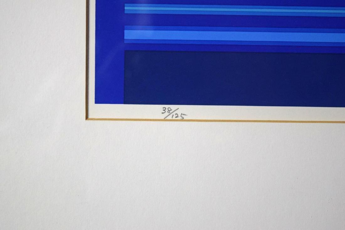 Sawada Tetsurio Woodblock Print - 3