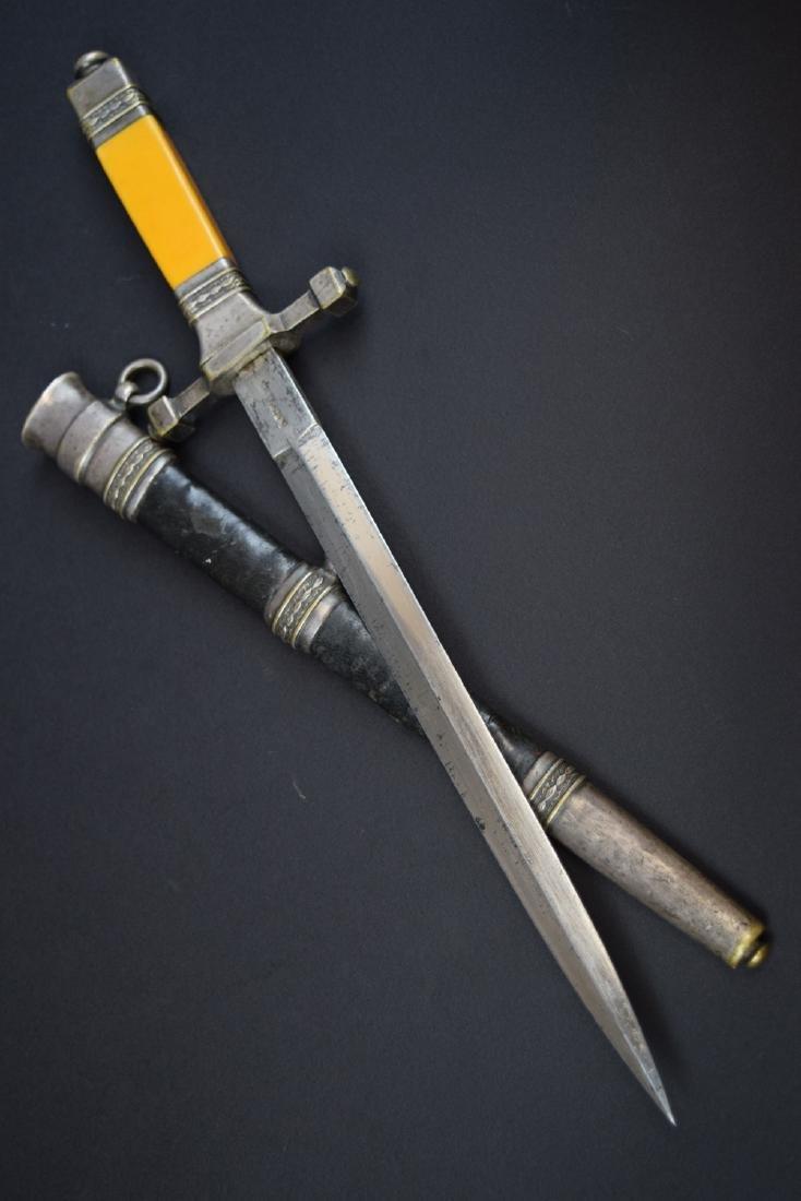 Model of 1924 Polish Officer Dagger