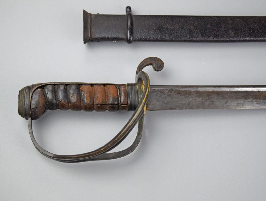 Civil War US  Dragoon Sword - 6