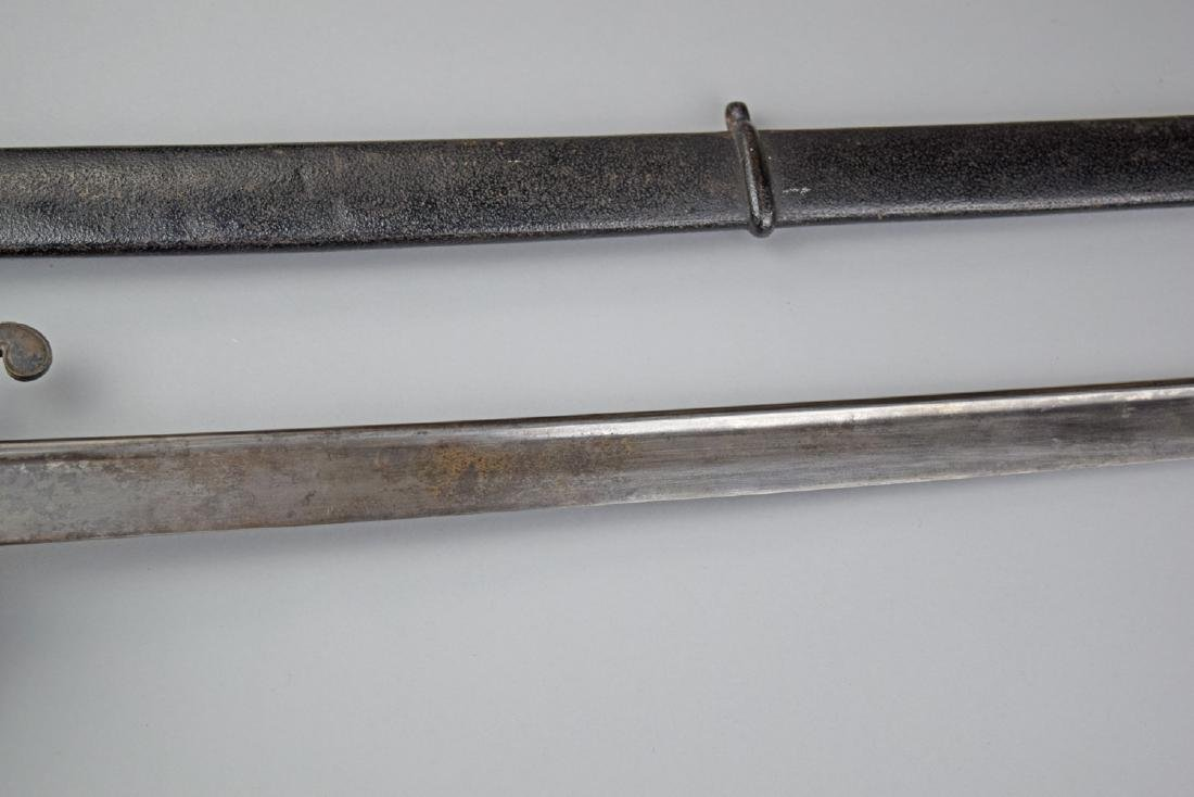 Civil War US  Dragoon Sword - 7