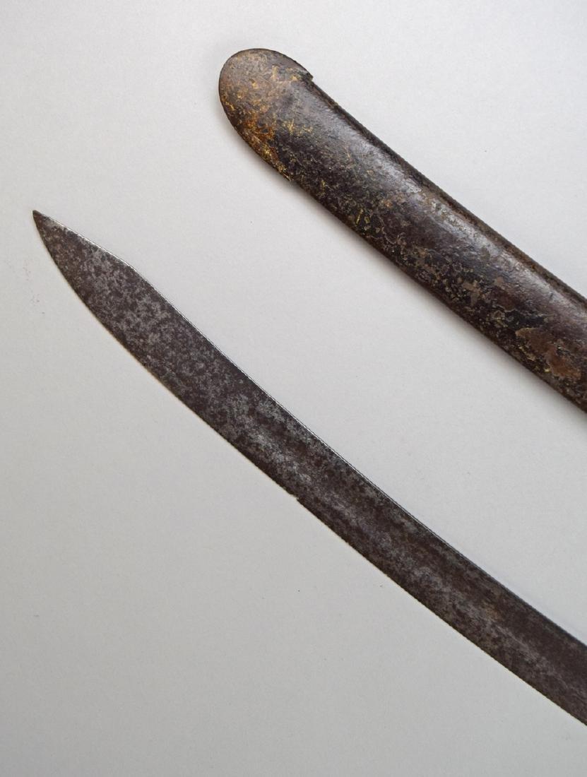 US Civil War Cavalry N. Starr Sword - 3