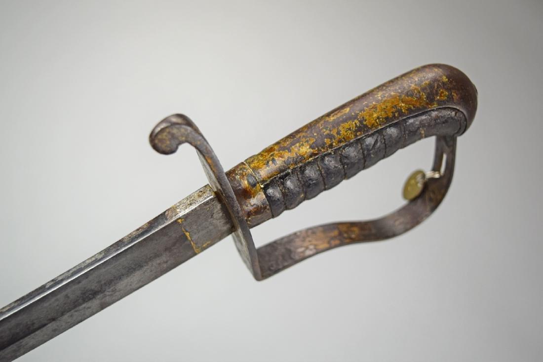 US Civil War Cavalry N. Starr Sword - 8