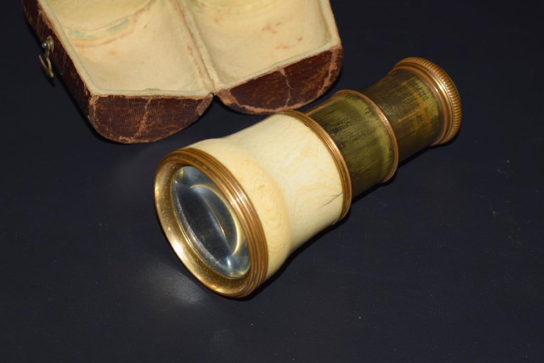 Lovely Quality 19th C. American Civil War era Cased - 6