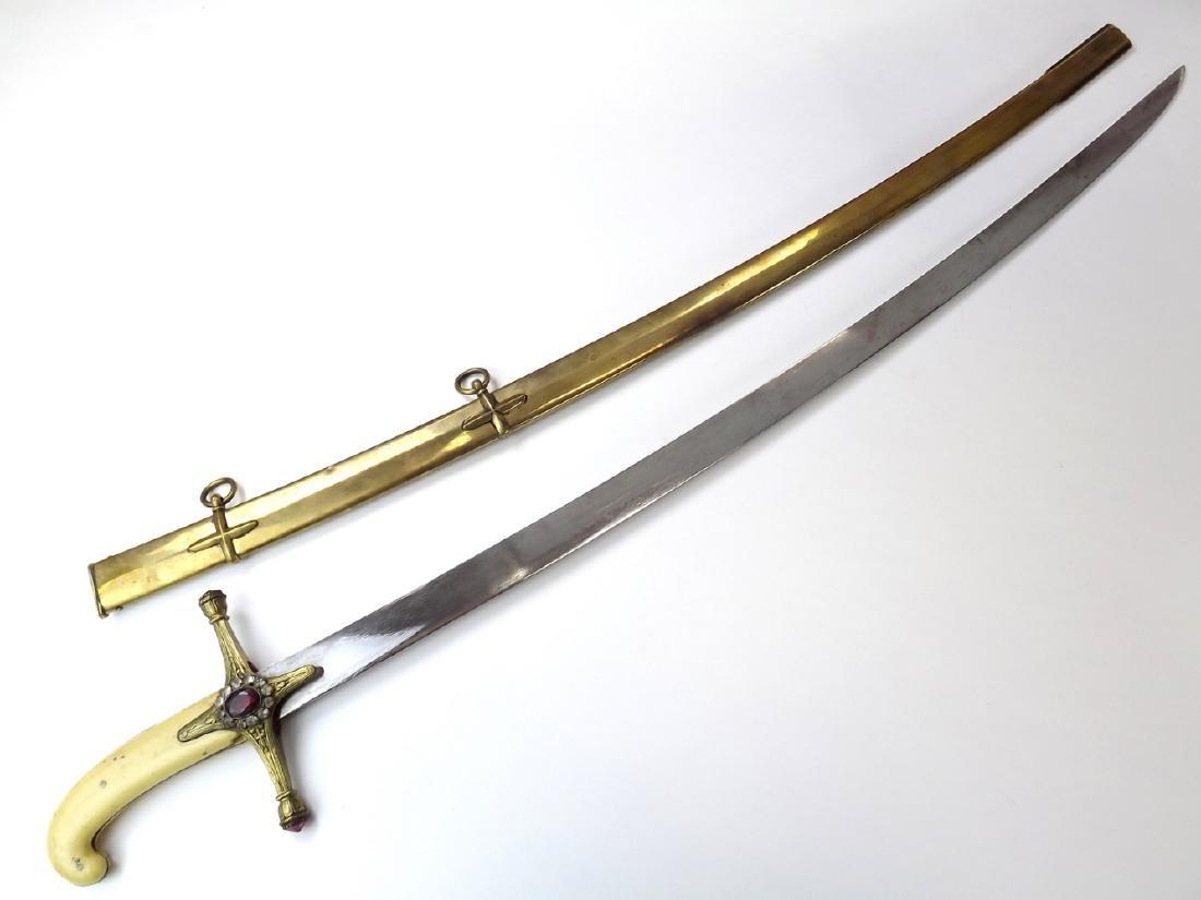 Early 19th C. French Napoleonic Era English General - 4
