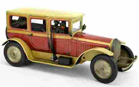 Prewar Bing Large Luxury Limousine No. 4139 c. 1922