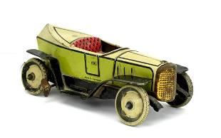 GREPPERT & KELCH (G&K) RACE CAR - WIND UP - GERMANY -