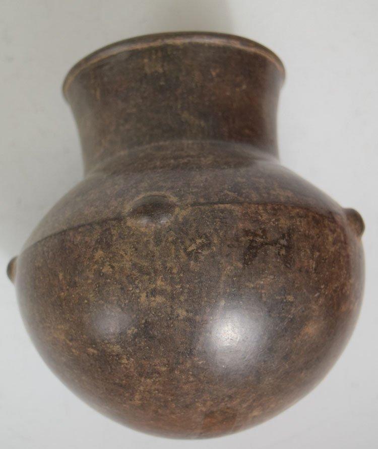 Armenian Urartu 8th Century Terra Cotta Pot