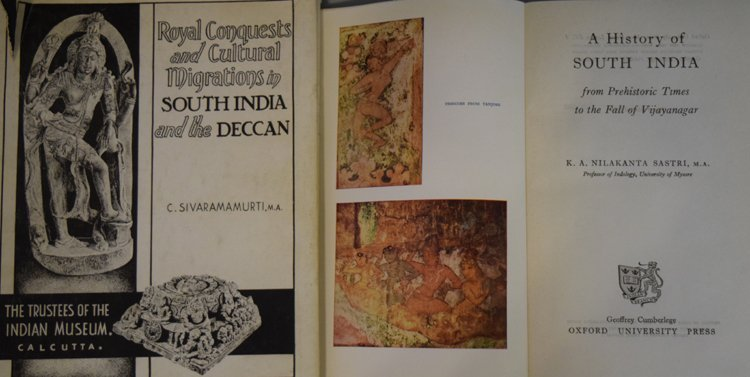 Lot of Twelve books and Journals on India Art - 6