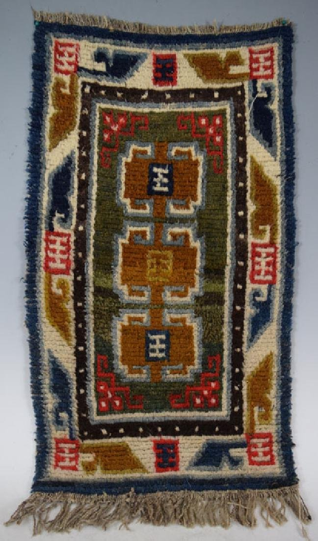 19th Century Tibet Rug