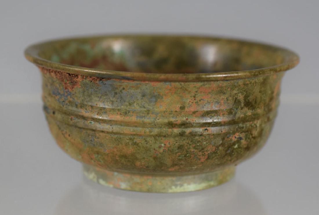 Tang Dynasty Chinese Ceramic Bowl