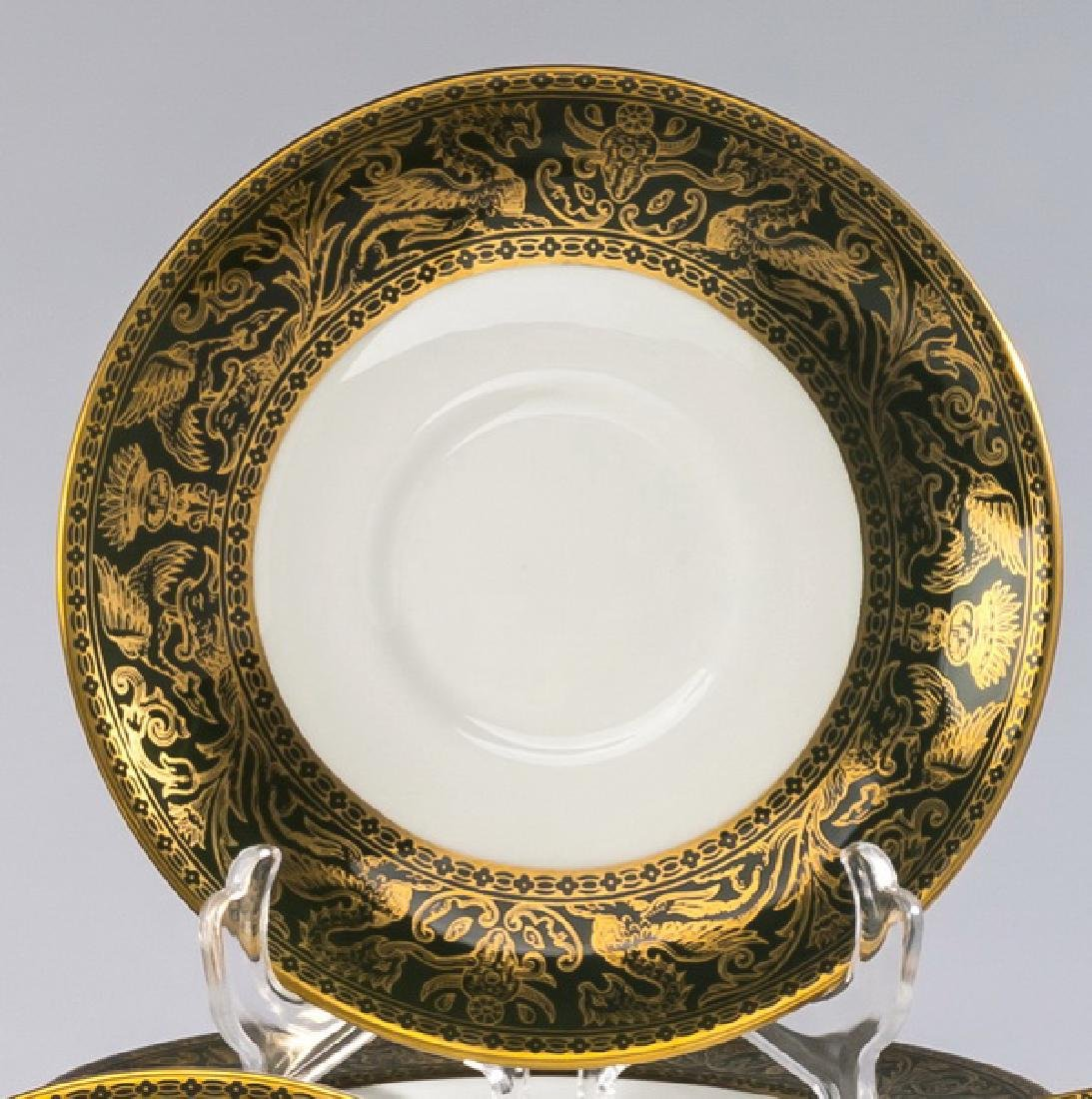 42-Piece Wedgwood 'Florentine' dinner service for 8 - 2