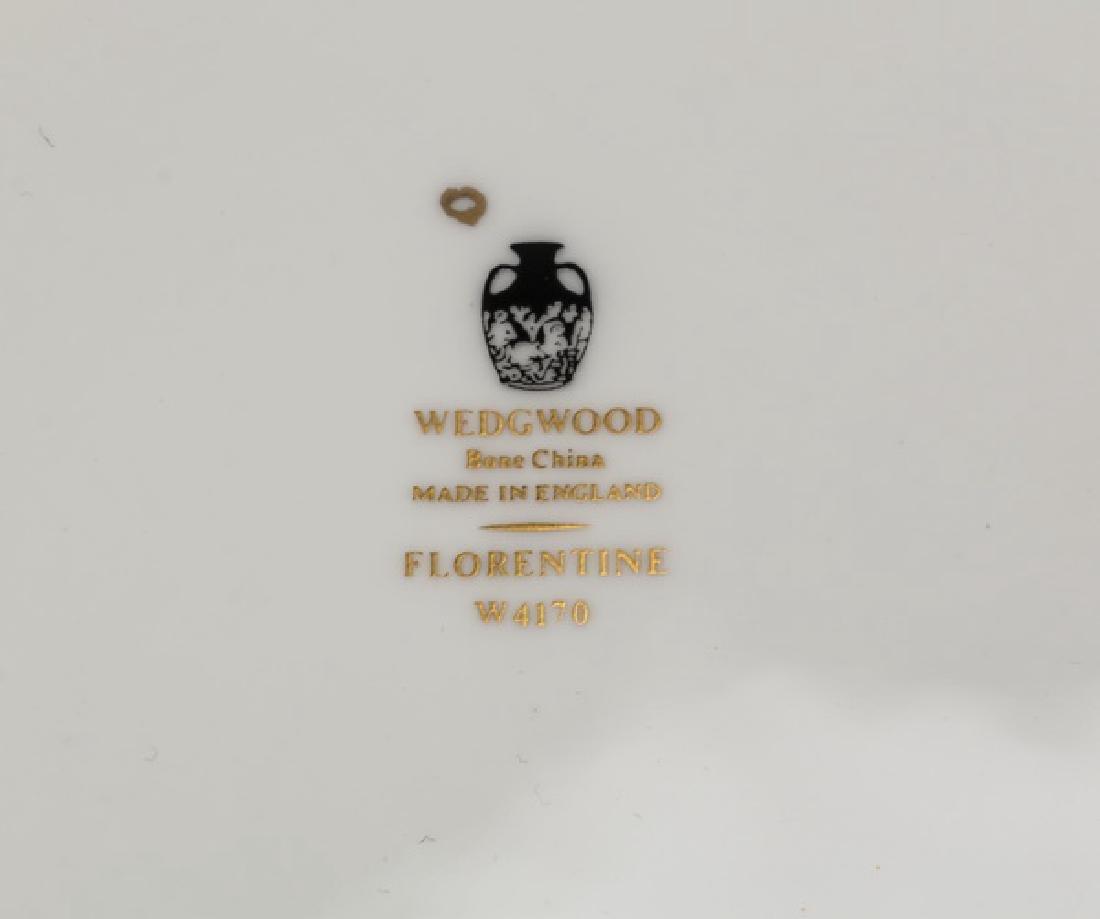 42-Piece Wedgwood 'Florentine' dinner service for 8 - 3
