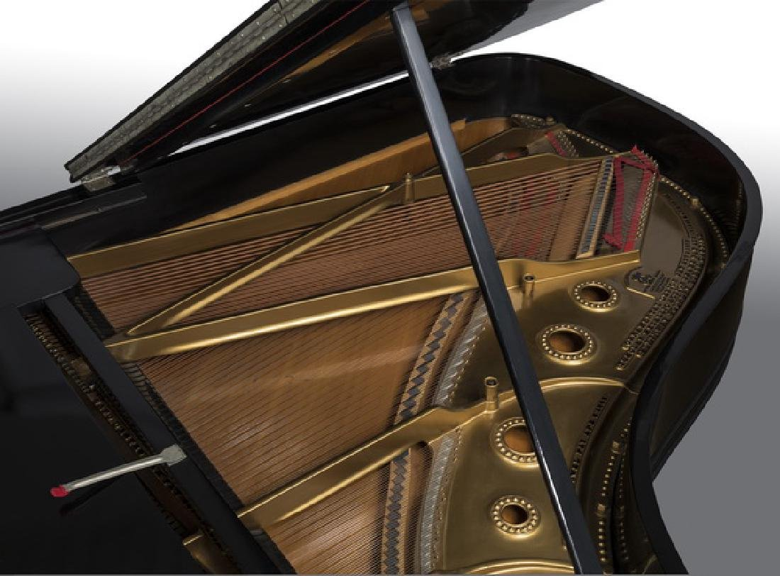 Steinway & Sons 'Model A' grand piano, c. 1906 - 8