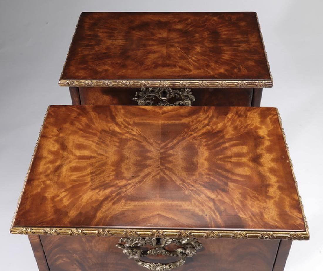 (2) Theodore Alexander side tables - 3