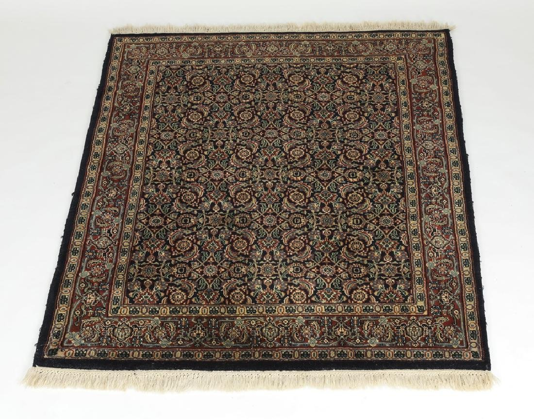 Hand knotted wool Sino-Persian carpet