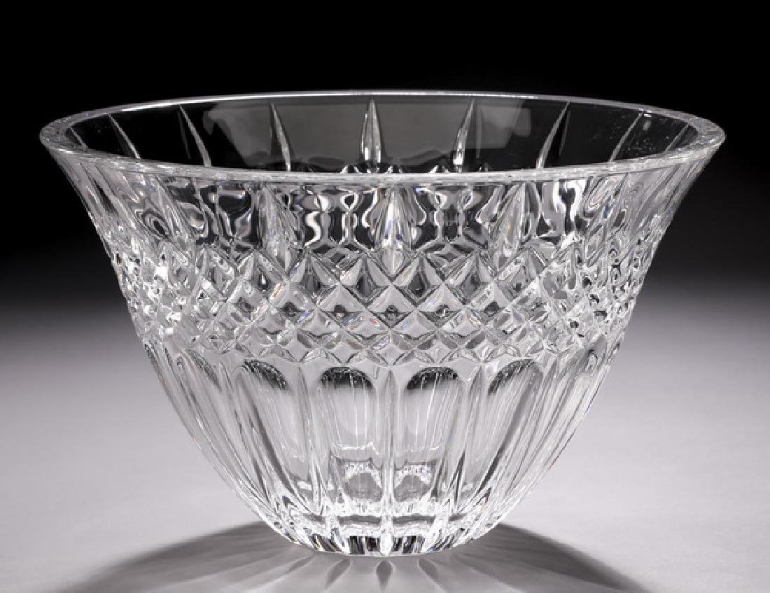 Marquis by Waterford crystal 'Shelton' bowl