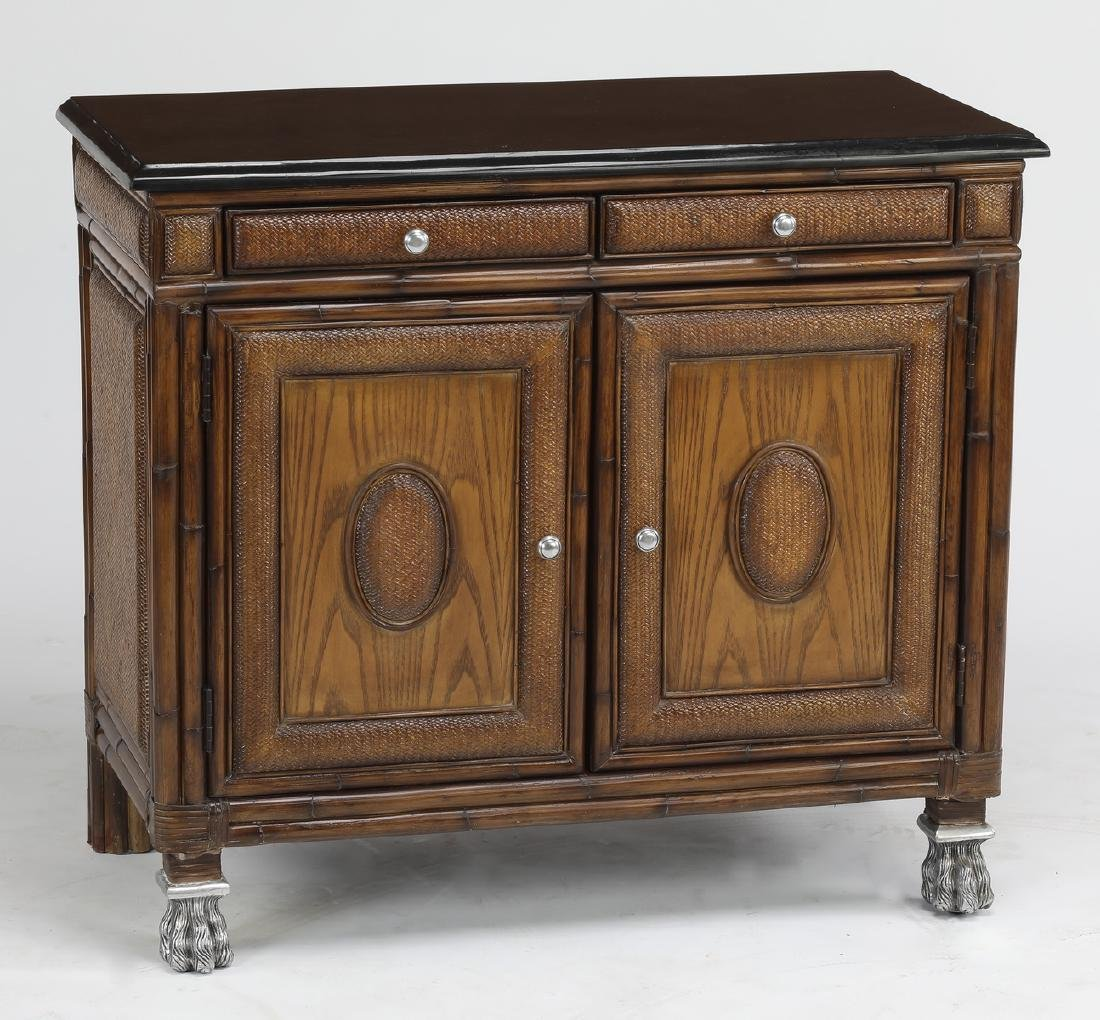 Ernest Hemingway Collection by Thomasville nightstand