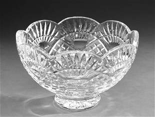 Waterford crystal 'Liberty' bowl