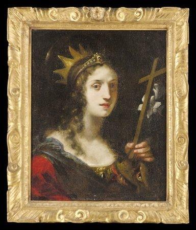 14: 17th century Italian Old Master, oil on linen