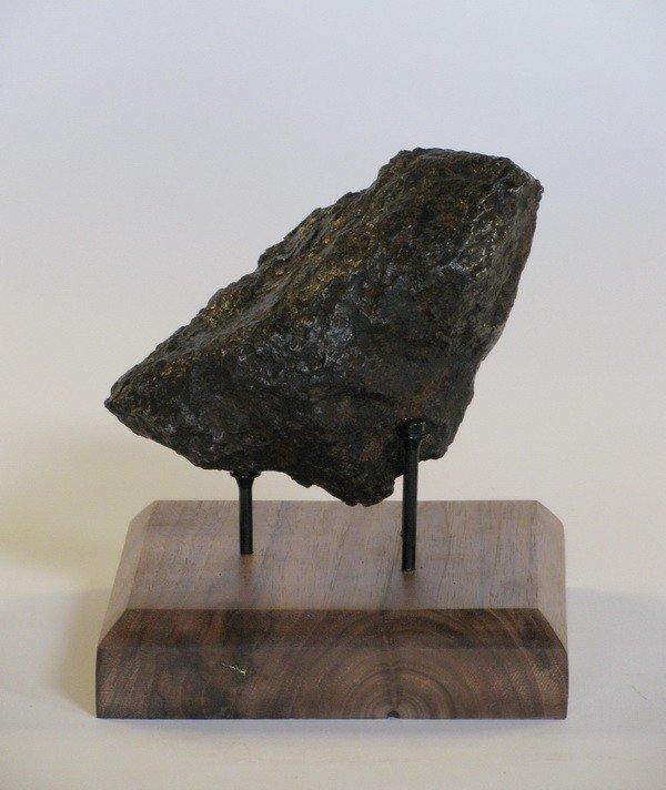514: Large, rare, Nantan meteorite - 8.70 lbs.
