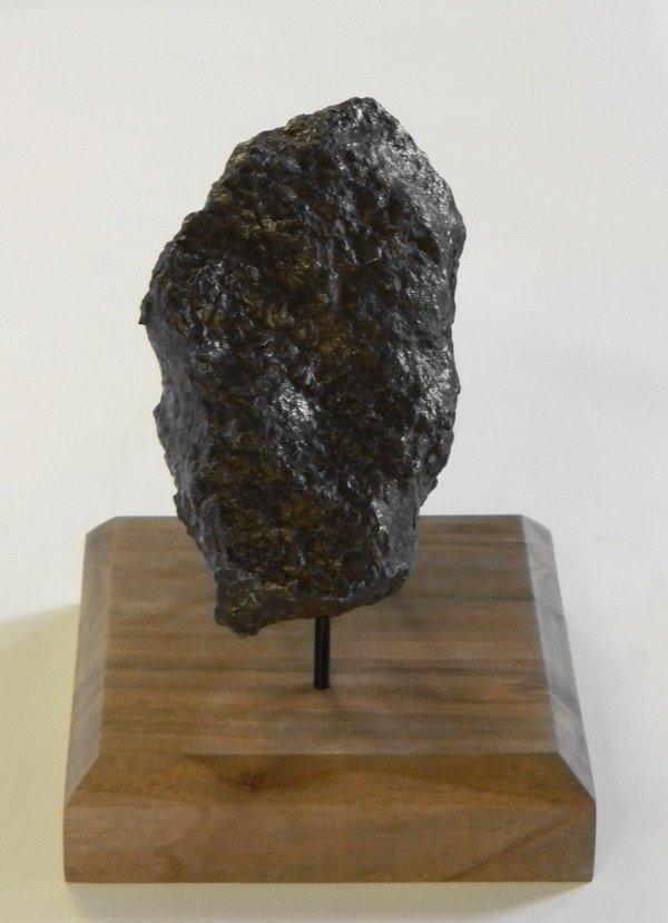 514: Large, rare, Nantan meteorite - 8.70 lbs. - 3