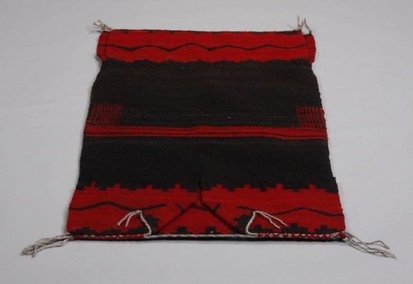 12: Navajo woman's two-piece dress