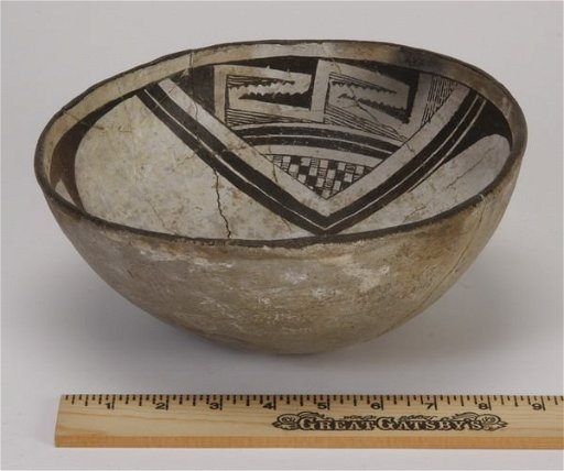 Mimbres Pottery Reproductions
