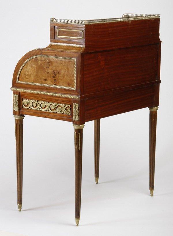 Louis XVI style ladies' writing desk - 3