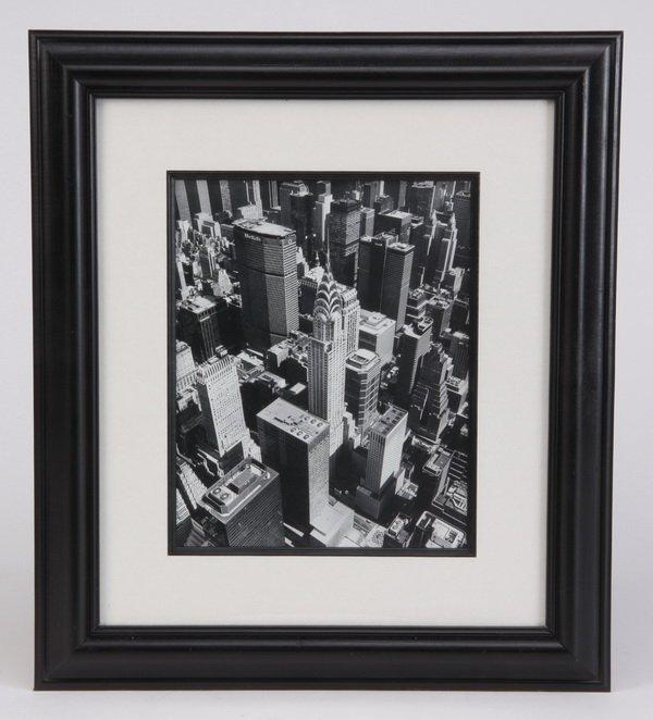 (3) Christopher Bliss framed photos