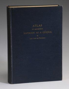 (3) Hardbound Books Of Napoleanic Interest