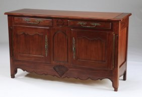 "Drexel Heritage Console Cabinet, 62""w"