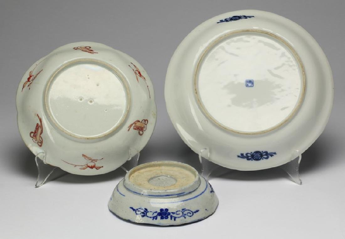 (6) Imari porcelain table articles - 6