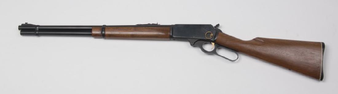 "Marlin 336 Texan 30-30 saddle ring carbine, 38""l - 2"