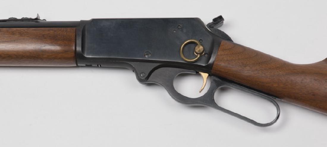 "Marlin 336 Texan 30-30 saddle ring carbine, 38""l - 3"