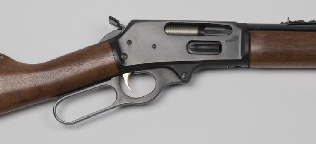 "Marlin 336 Texan 30-30 saddle ring carbine, 38""l - 5"