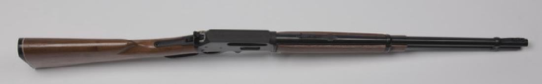 "Marlin 336 Texan 30-30 saddle ring carbine, 38""l - 6"