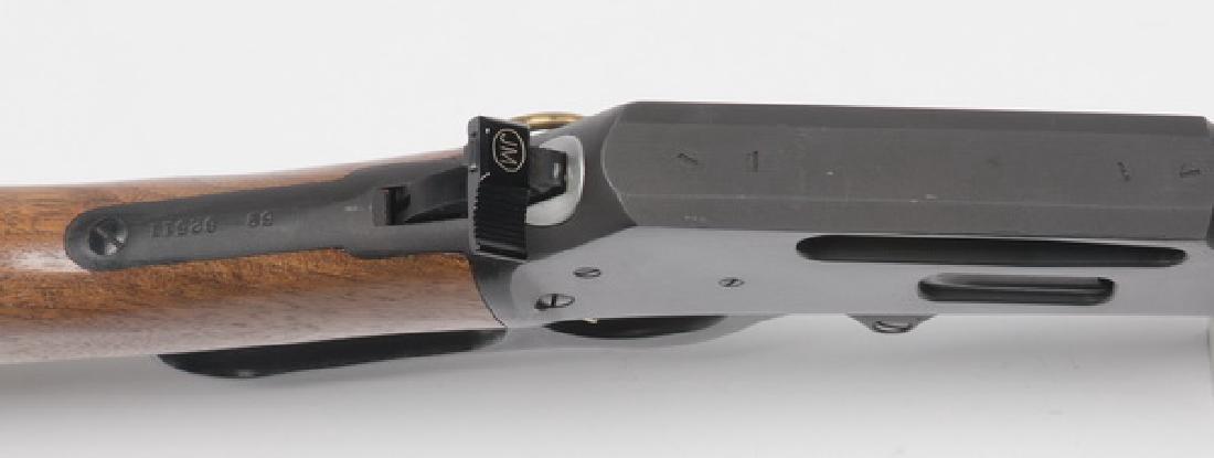 "Marlin 336 Texan 30-30 saddle ring carbine, 38""l - 7"