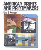 1980 American Prints and Printmakers Book