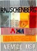 1977 Rauschenberg Ace Gallery, Venice, CA (lg)