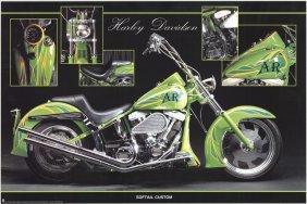 Maggi & Maggi - Harley Davidson - 1995