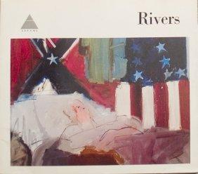 Larry Rivers - Abrams Meridian Modern Artists