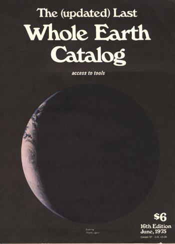 1000: 1000-Last Whole Earth Catalog, 1975