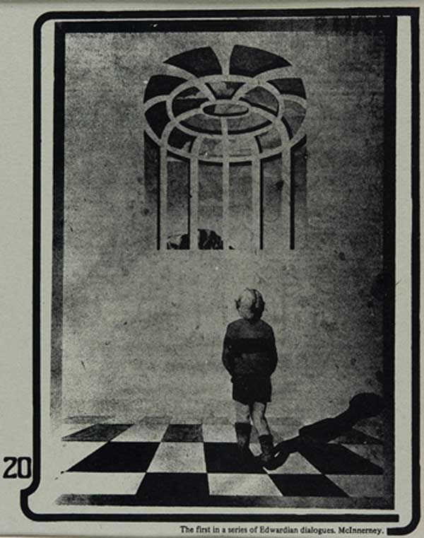 7: 7 - Michael McInnerney Oz magazine design- NO RES